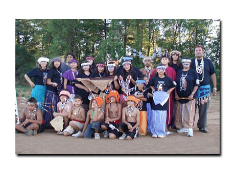 Tribal Youth Activities Day